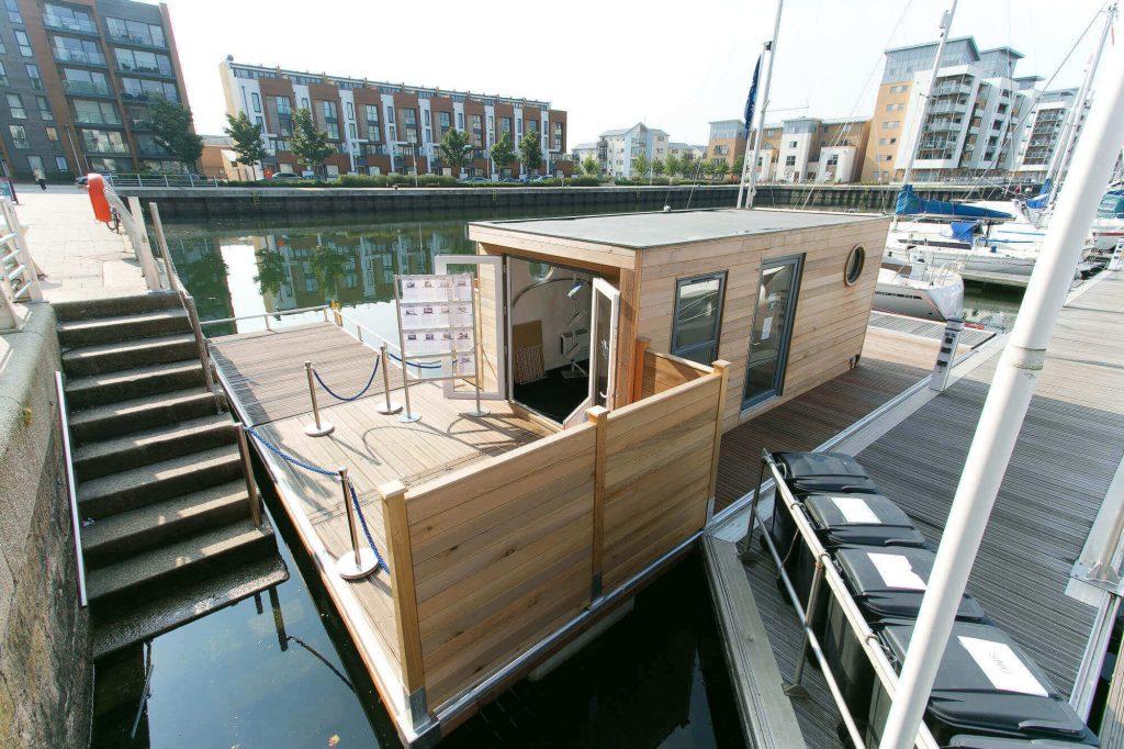 Bristol marketing suite