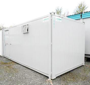 All Male Toilet Block (Unit Ref: 3069)