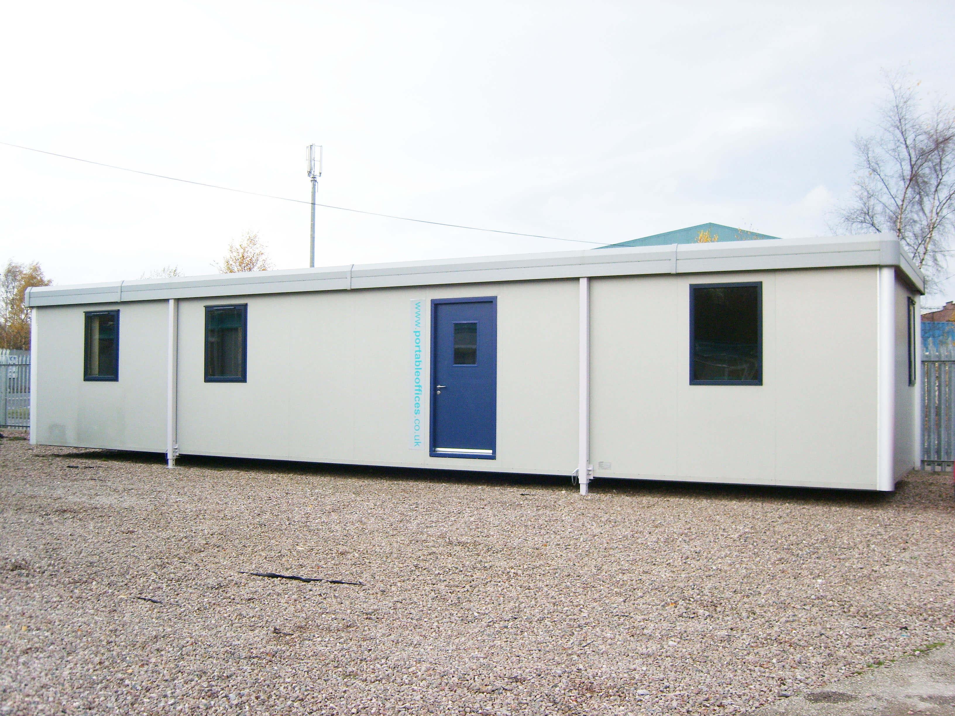 Portable Workshop Or Storage Unit Portable Offices