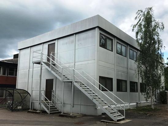 40ft x 70ft 2 Storey Portakabin Duplex Building – Modular Building – 6476