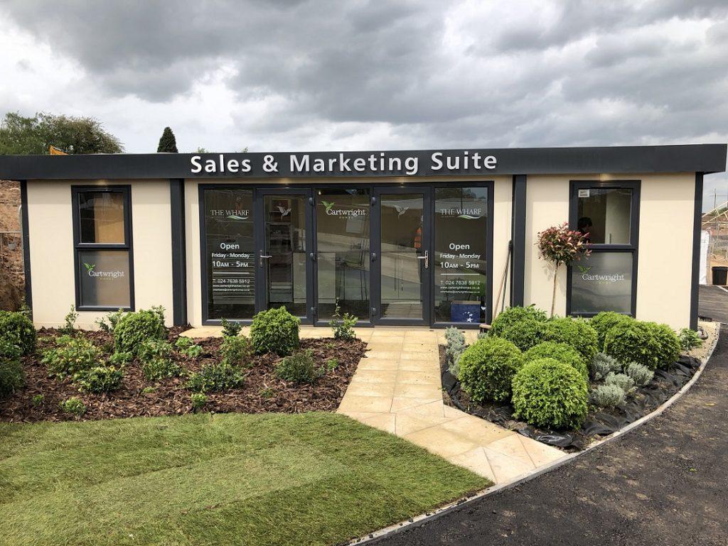 Sales Suite