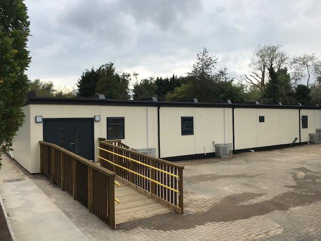 Nursery Croxley Park
