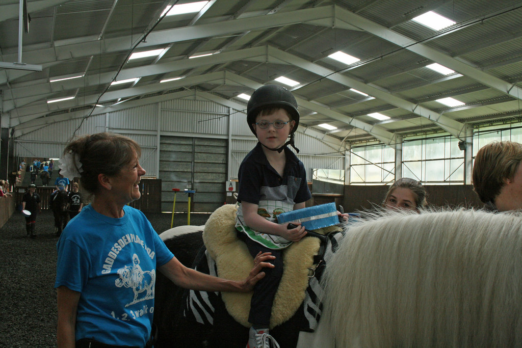 Riding for the Disabled Association centre