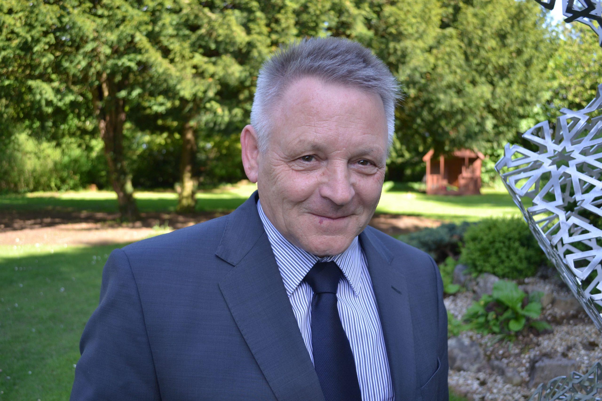 Adrian Witty